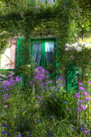 Giverny - jardin de Monet