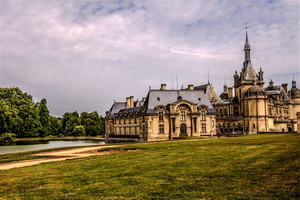 chateau-chantilly-oise-ailegauche