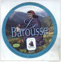fromage Barousse