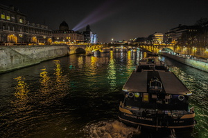 Paris 1er - Seine