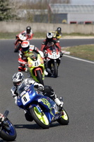 Val d'Oise - Circuit Carole - Course motos - File