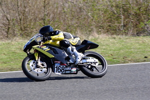 Val d'Oise - Circuit Carole - Course motos - Position