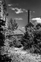 Normandie - Urbex - Filature - Ensemble
