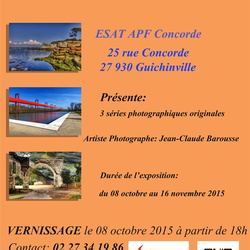 Expositions physiques
